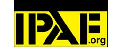 ipaf logo